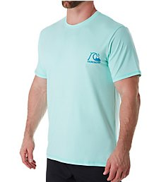 Quiksilver Heritage Short Sleeve Surf T-Shirt EQYWR3236