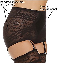 Rago Lacette Extra Firm Shaping Brief Panty 6197