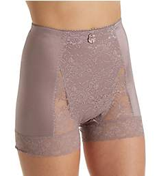 Rhonda Shear Pin Up Girl Lace Control Panty 3867B