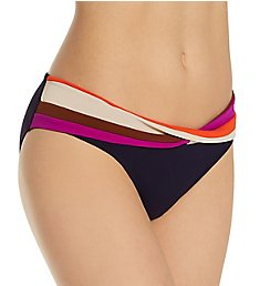 Robin Piccone Billie Twist Swim Bottom 215066