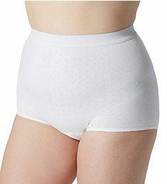 Salk Light & Dry Cotton Incontinence Panty 67900