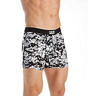 Saxx Underwear Vibe Everyday Modern Fit Soft Viscose Boxer SXBM35