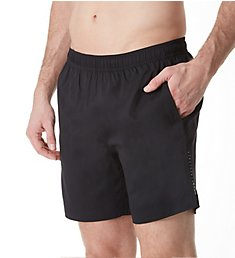 Saxx Underwear Kinetic 7 Inch 2 in 1 Run Long Short SXRL27