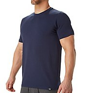 Saxx Underwear 3 Six Five Pima Cotton Crew Neck T-Shirt SXTS18