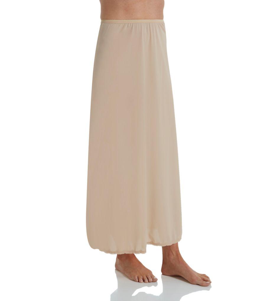 Shadowline 36 Inch Flare Daywear Half Slip 4711636