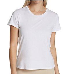 Skin Carly Short Sleeve Organic Cotton Tee OJ103B