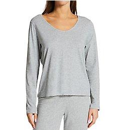 Skin Caileigh Long Sleeve T-shirt OJ104B