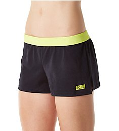 Soffe Juniors Authentic Low Rise Soffe Short 3737V