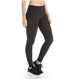Terez Tall Band Moto Stitch Legging 2229