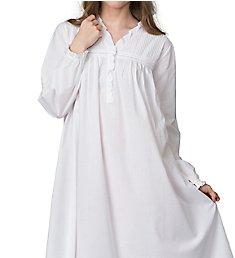 Thea Rosalie Long Sleeve Nightgown 7085
