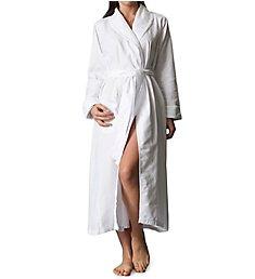 Thea Maria Blanche Long Sleeve Classic Robe 8020