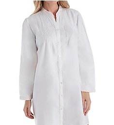Thea Fiona Long Sleeve Nightshirt 8039
