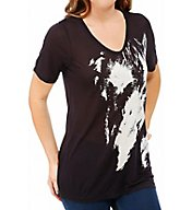 Three Dots Sharon's Signature Sasshay Tee KR1069H