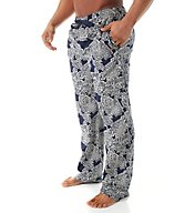 Tommy Bahama Royal Palm 100% Cotton Woven Lounge Pant 2181218