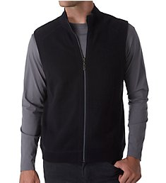 Tommy Bahama Flip Side Classic Reversible Full Zip Vest T217848
