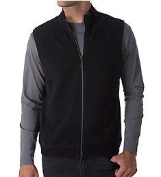 Tommy Bahama Flip Side Classic Reversible Full Zip Vest T217848