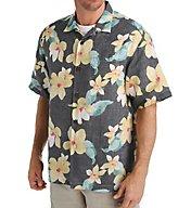 Tommy Bahama Monet Hideaway Linen Button Down Shirt T313772