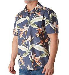Tommy Bahama Puerto De Paradise Camp Shirt T315720