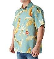 Tommy Bahama Copabanana Silk Camp Shirt T315790