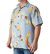 Tommy Bahama Copabanana Silk Camp Shirt T315790