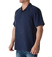 Tommy Bahama Coastal Fronds Silk Original Fit Camp Shirt T316595