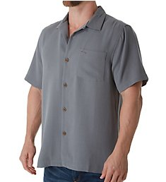 Tommy Bahama Royal Bermuda Island Zone Camp Shirt T316746