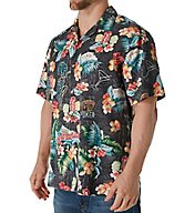 Tommy Bahama Poker Days Silk Camp Shirt T316975