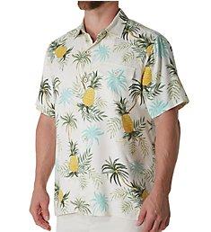 Tommy Bahama Camp Colada Silk Camp Shirt T318915