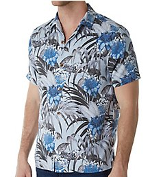 Tommy Bahama Garden of Hope and Courage Silk Camp Shirt T318982