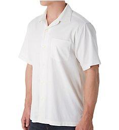 Tommy Bahama Catalina Stretch Twill Camp Shirt T321430
