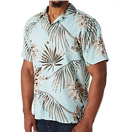 Tommy Bahama Positano Palms Camp Shirt T322929