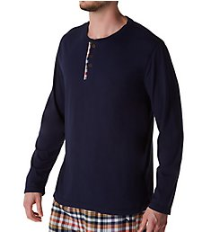 Tommy Bahama Modal Blend Long Sleeve Henley TB21861