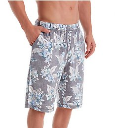 Tommy Bahama Allover Floral Jersey Lounge Short TB31803