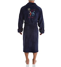 Tommy Bahama Happy Hula Plush Robe TB41866