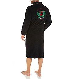 Tommy Bahama Happy Huladays Plush Robe TB42061