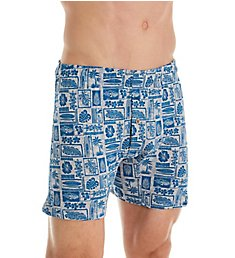 Tommy Bahama Printed Knit Boxer Brief TB51708