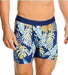 Tommy Bahama Mesh Tech Floral Print Boxer Brief TB51730