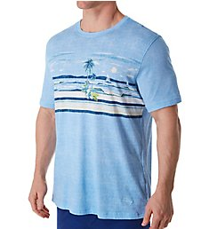 Tommy Bahama Placement Printed T-Shirt TB61713