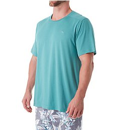 Tommy Bahama Cotton Modal Jersey Crew Neck T-Shirt TB61800