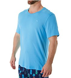 Tommy Bahama Cotton Modal Crew Neck T-Shirt TB61900