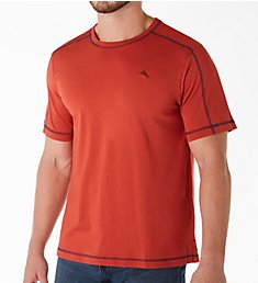 Tommy Bahama Cotton Modal Crew Neck T-Shirt TB62000