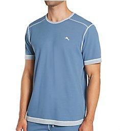 Tommy Bahama Reversible Crew Neck Lounge T-Shirt TB62123