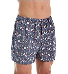 Tommy Bahama Cotton Seersucker Boxer TB71706