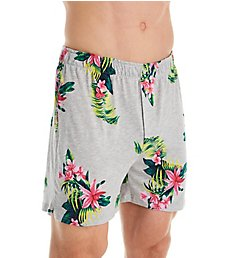 Tommy Bahama Printed Knit Boxer TB71708
