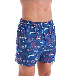 Tommy Bahama Palm Springs Woven Boxer TB71812