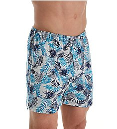 Tommy Bahama Fern Leaves Cotton Modal Boxer TB71918