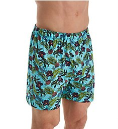 Tommy Bahama Floral Pineapples Cotton Modal Boxer TB71919