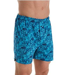 Tommy Bahama Jungle Print Cotton Modal Boxer TB71922