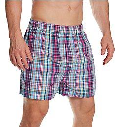 Tommy Bahama Fashion Woven Boxer TB72108