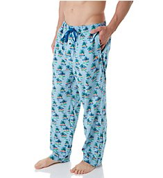 Tommy Bahama Printed Woven Sleep Pant TB81704